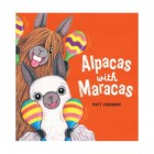 Book - Alpacas with Maracas - Matt Cosgrove