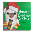 Book - Macca's Christmas Crackers - Matt Cosgrove