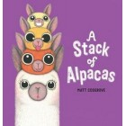 Book - Stack of Alpacas - Matt Cosgrove