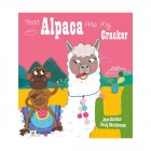Book - That Alpaca Ate My Cracker!