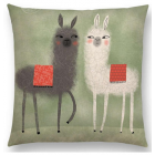 RubeyLiza - Animals - Alpaca Pair