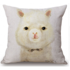 RubeyLiza - Animals - Alpaca - White Alpaca
