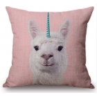 RubeyLiza - Animals - Alpaca Unicorn