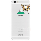 Iphone 6 Phone Cover - Enrique - Chihuahua
