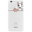 Iphone 6 Phone Cover - Jorge Smith - Bull Terrier