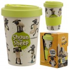 Shaun the Sheep Reusable Travel Mug