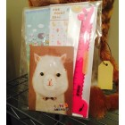 Alpaca Stationery Kits