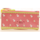 Alpaca Pink Pencil Case