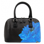 Sassy Duck - Eleanor Handbag - Blue