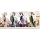 Camel - LOVE - Plush - 4 Colours, 20 cm