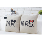 RubeyLiza Special Occasions - Wedding - Mickey Mouse - Minnie Mouse