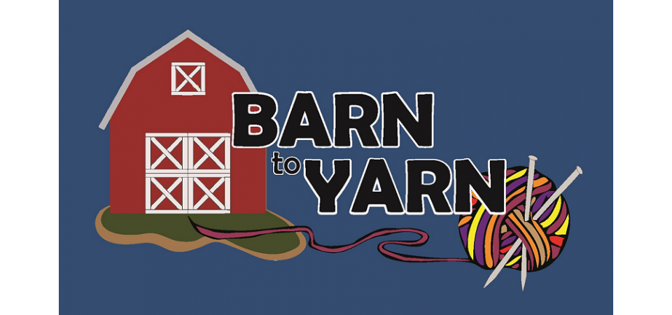 Barn to Yarn