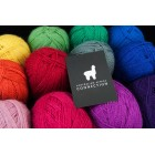 Alpaca Yarn & Fleece