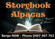 Storybook Alpaca Products